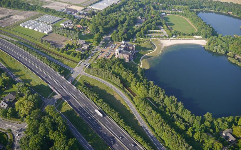 Groote Molenbeek Tienrayseweg