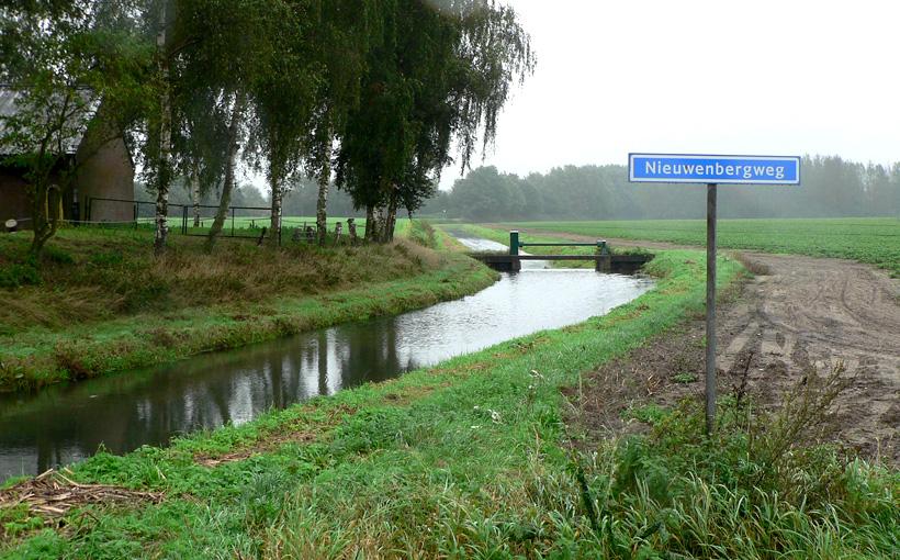 Lollebeek Nieuwenbergweg